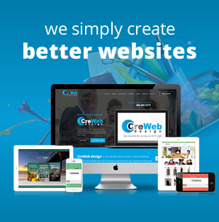 best Daytona Beach web design